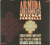 Album artwork for JOMMELLI: ARMIDA ABBANDONATA