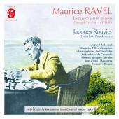 Album artwork for Ravel: L'oeuvre pour piano - Complete Piano Works