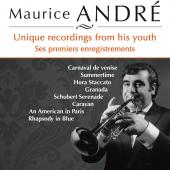 Album artwork for Maurice Andre: The Trumpet Maestro