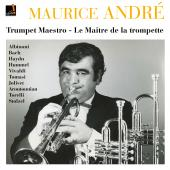 Album artwork for TRUMPET MAESTRO / Maurice Andre