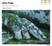 Album artwork for John Cage: Sonatas & Interludes