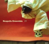 Album artwork for Neapolis Ensemble: 77