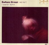Album artwork for BARBARA STROZZI