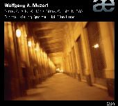Album artwork for MOZART - STRING QUARTET K464 & STRING QUINTET K593