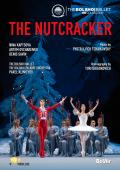 Album artwork for Tchaikovsky: Nutcracker / Bolshoi Ballet