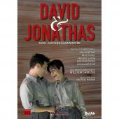 Album artwork for Charpentier: David & Jonathas