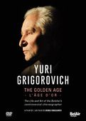 Album artwork for Yuri Grigorovich - The Golden Age