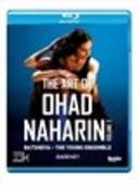 Album artwork for The Art of Ohad Naharin, Vol. 2