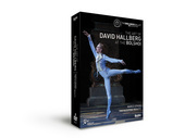 Album artwork for The Art of David Hallberg at the Bolshoi