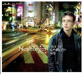 Album artwork for Neuburger: Live at Suntory Hall