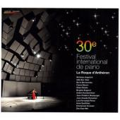 Album artwork for 30th International Piano Festival