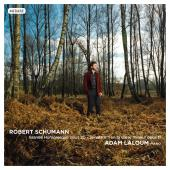 Album artwork for Schumann: Grande Humoresque, Piano Sonata 1 ./ Lal