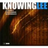 Album artwork for KNOWINGLEE