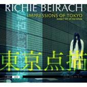 Album artwork for Richie Beirach: Impressions of Tokyo