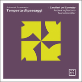 Album artwork for Tempesta di passaggi