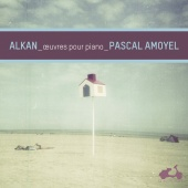 Album artwork for Alkan: Works for Piano. Amoyel