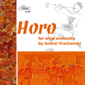 Album artwork for Horo for Wind Orchestra