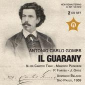 Album artwork for IL GUARANY: TANK, PATASSINI, F