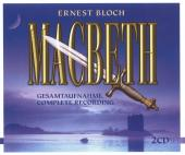 Album artwork for Bloch: MACBETH