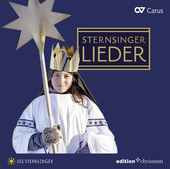 Album artwork for Sternsingerlieder