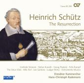 Album artwork for Schutz: Auferstehungshistorie