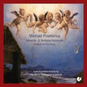 Album artwork for Michael Praetorius: Advent & Christmas Music