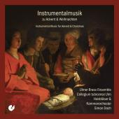 Album artwork for Instrumental Music for Advent & Christmas