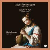 Album artwork for Falckenhagen: Sonatas for Lute