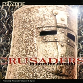 Album artwork for CRUSADERS, IN NOMINE DOMINI