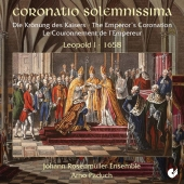 Album artwork for CORONATIO SOLEMNISSIMA