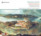 Album artwork for Insula Felix: Medieval Music from Reichenau