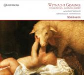 Album artwork for Weynacht - Advent & Christmas in Renaissance & ear