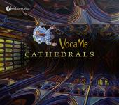 Album artwork for Cathedrals: Vocal music from the time of the great