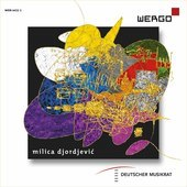 Album artwork for MILICA DJORDJEVIC