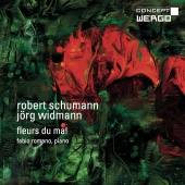 Album artwork for Schumann & Widmann: