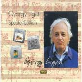 Album artwork for Gyorgy Ligeti Special Edition: Kammerkonzert, Etc