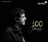 Album artwork for John Cage 100