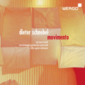 Album artwork for MOVIMENTO