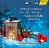 Album artwork for MUSICAL ADVENT CALENDAR: