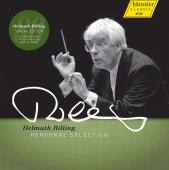 Album artwork for PERSONAL SELECTION / Helmuth Rilling