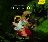 Album artwork for Beethoven: Christus am Olberge / Rilling