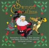 Album artwork for Swingin' Christmas