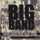 Album artwork for The Big Band Era