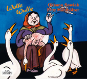 Album artwork for WULLW WULLE