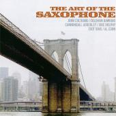 Album artwork for The Art of the Saxophone