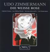 Album artwork for Weisse Rose