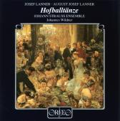 Album artwork for Hofballt�nze