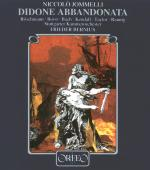 Album artwork for Didone abbandonata