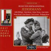 Album artwork for Jedermann