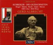 Album artwork for Die Gezeichneten